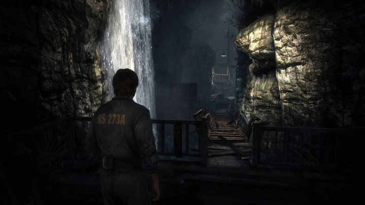 Silent Hill Takes a Page Out of Alan Wake's Book With These New 'Downpour' Screens