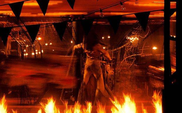 New Silent Hill: Revelation 3D Images Revealed