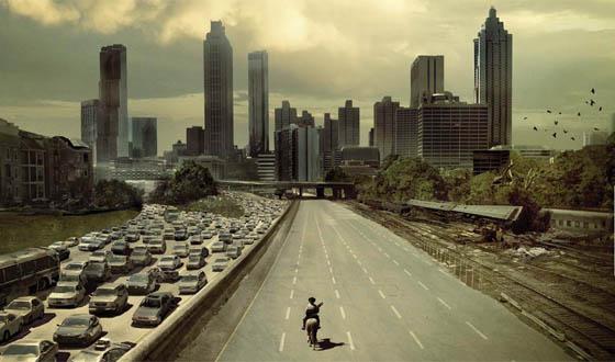 The Walking Dead Season 2 – Filming begins