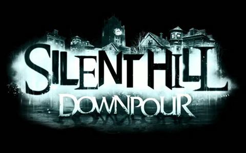 The Horror Games of E3 2011: Silent Hill: Downpour