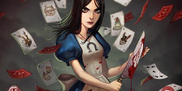 Next Alice game won't be a triple-A title