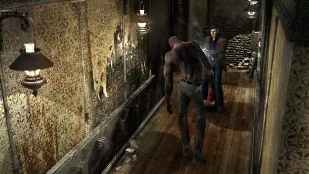 Alone In The Dark The New Nightmare Coming To Ps3 Rely On Horror