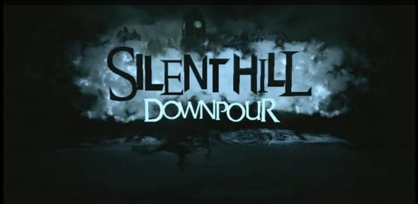 Sneak Peak Of Silent Hill: Downpour's E3 Showing