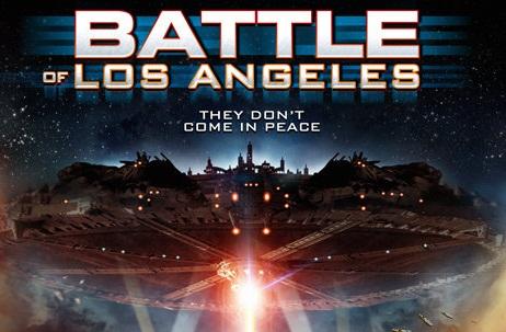 Syfy's Battle of Los Angeles – Spoileriffic!!