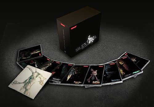 Silent Hill: Sounds Box Review