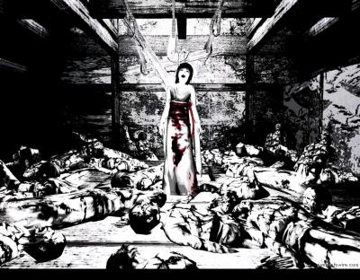 Top 10 Horror Game Heroes with the Worst Luck