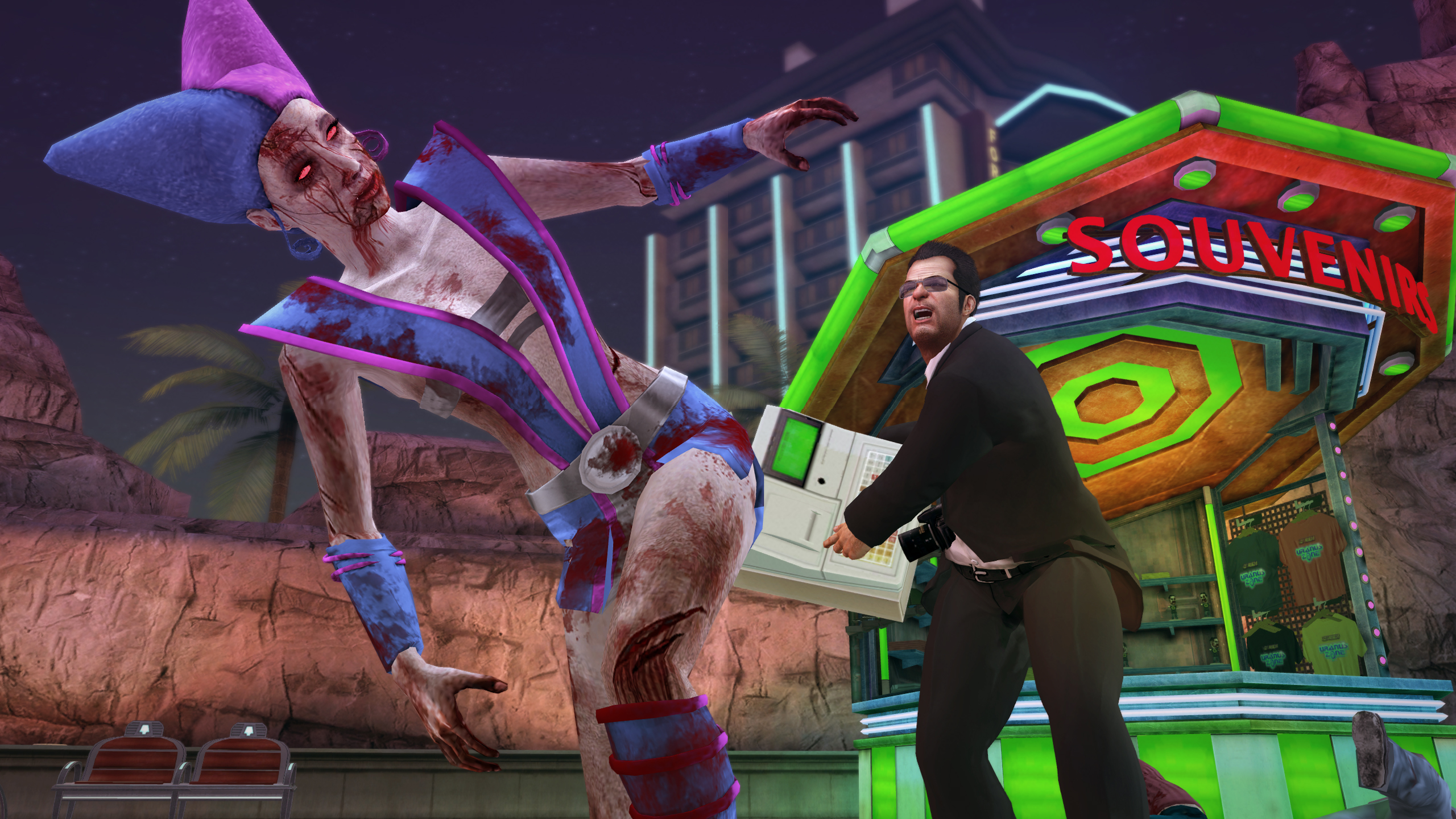Dead Rising 2: Off the Record E3 2011 Trailer, Gameplay, & Information