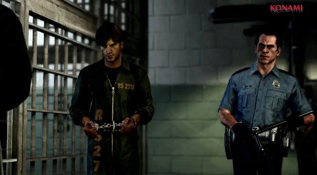 Silent Hill: Downpour Pre-E3 Trailer