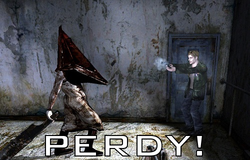 Silent Hill HD Collection to have new environments?