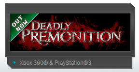 Deadly Premonition coming to the US for PS3?