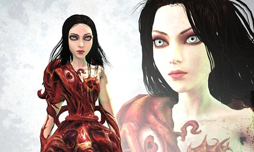 Alice: Madness Returns DLC outfits outed