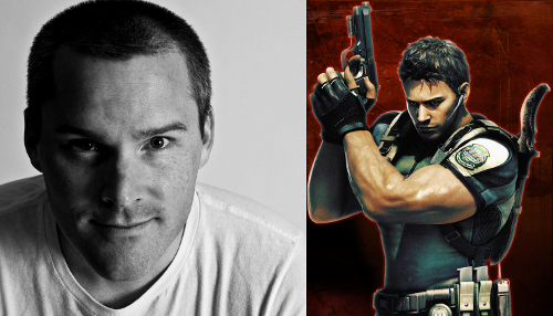 Chrrrrissss! Roger Craig Smith Interview