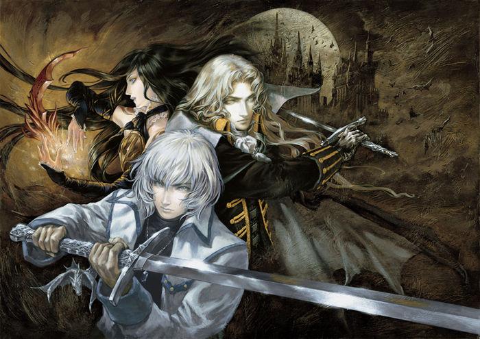 E3 2011: Castlevania: Harmony of Despair for PS3 confirmed