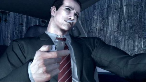 Deadly Premonition comes to Games on Demand
