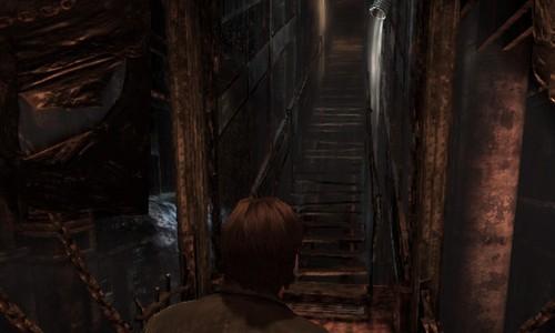 New Silent Hill Downpour Screenshots!