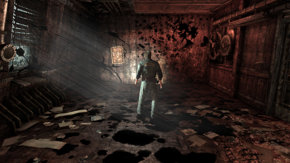 The Silent Hill Franchise Lives On Xbox One Rely On Horror