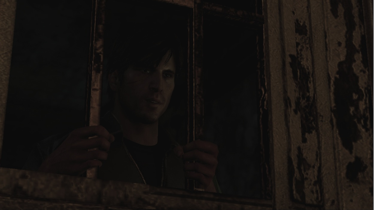 Silent Hill: Downpour – New Details and Screenshots