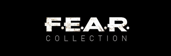 F.E.A.R Collection 50% off on Steam