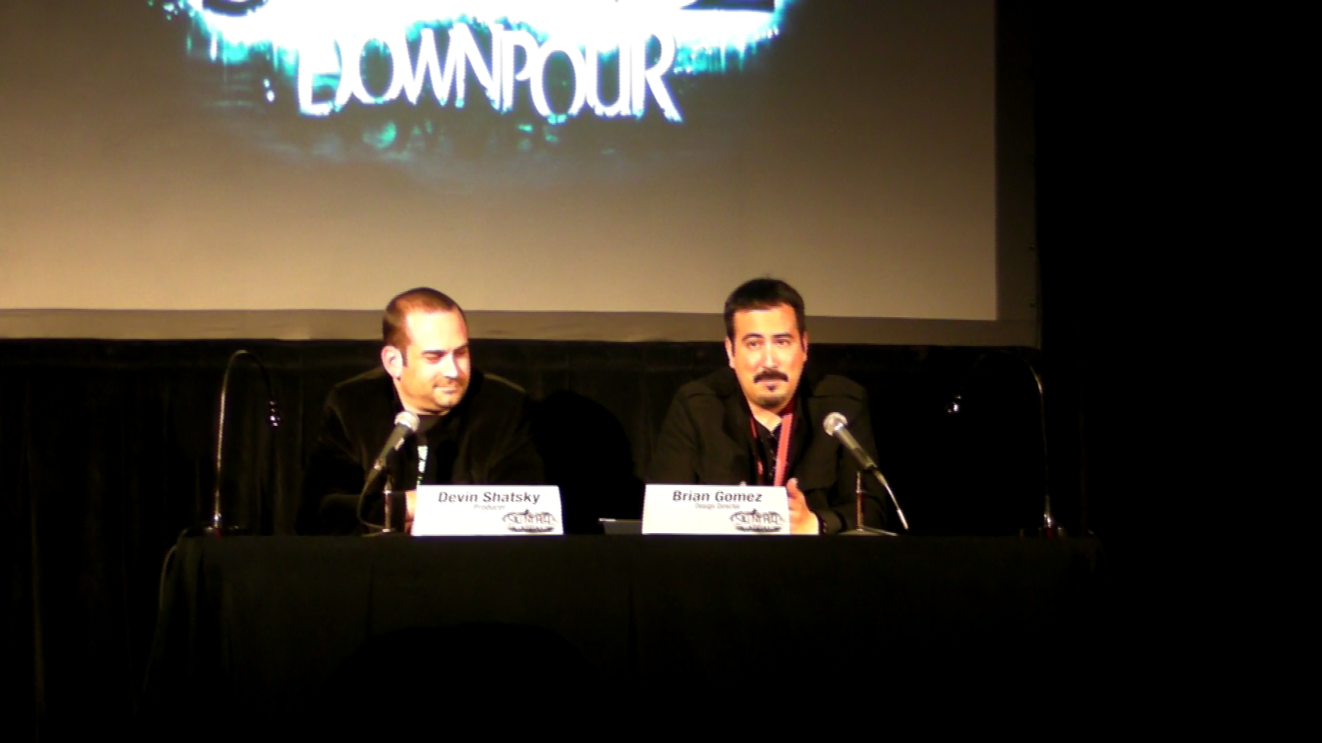 Rely on Horror: Silent Hill: Downpour VIP Conference Part II (Video)