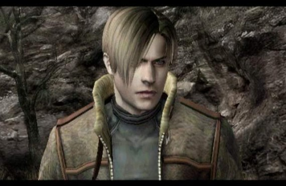 Resident Evil 6 included in retail listing (Rumor)