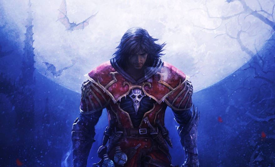 """Review: Castlevania: Lords of Shadow """"Resurrection"""""""
