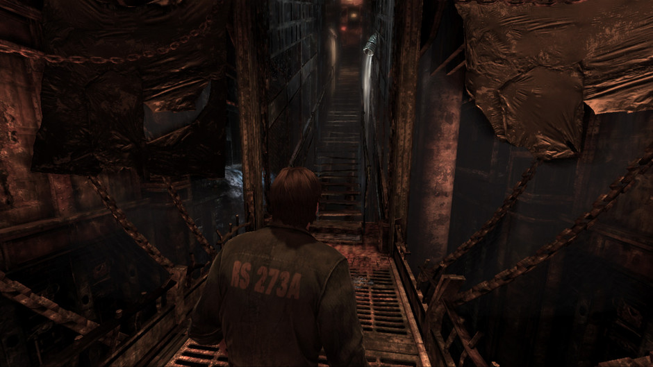 Preview: Silent Hill: Downpour
