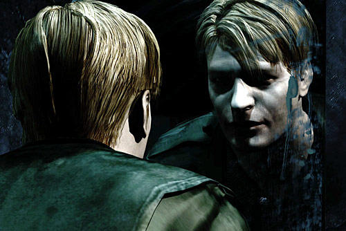 Silent Hill Collection and Silent Hill Book of Memories announced