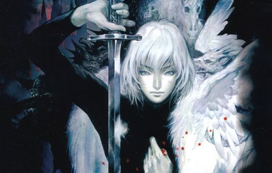 Review: Castlevania: Aria of Sorrow