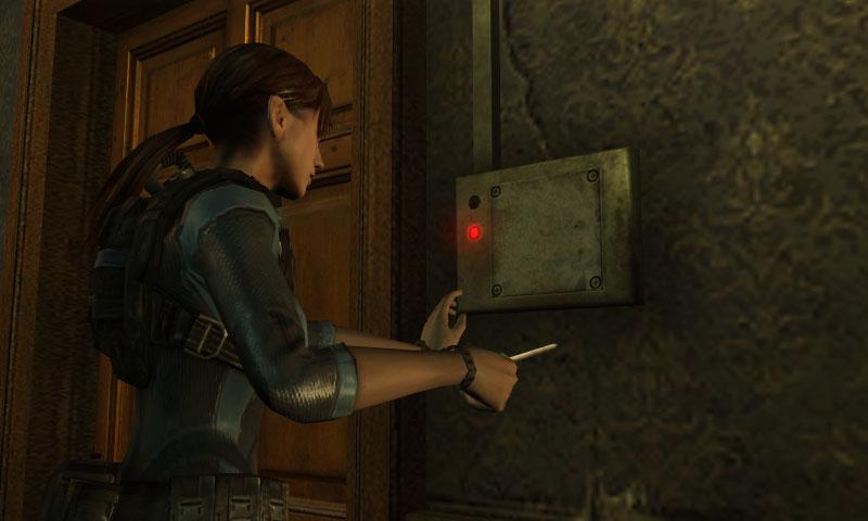 Preview: Resident Evil: Revelations