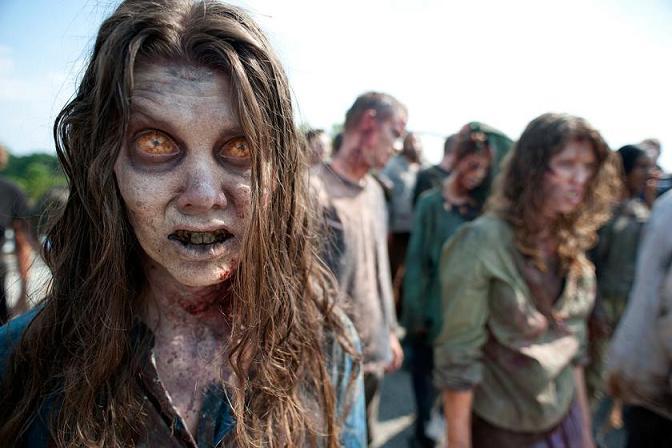 The Walking Dead 2 – Behind the scenes