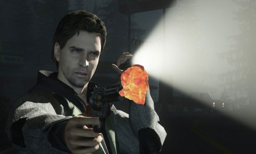 Is Shadows of the Damned This Year's Alan Wake?