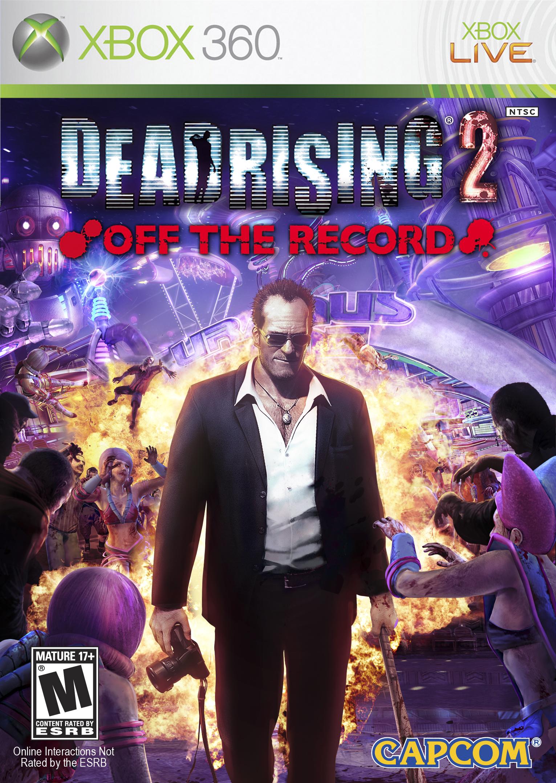 Dead Rising 2 Trophäen
