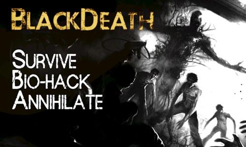 Impressions – Black Death