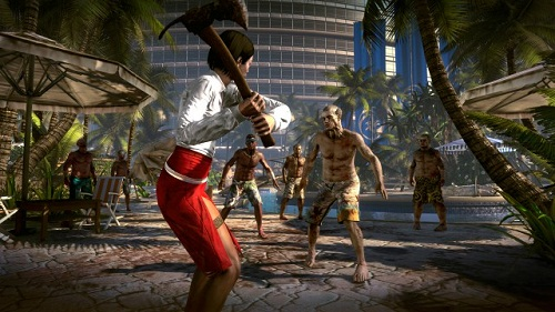 Dead Island to last 25-30 hours on average