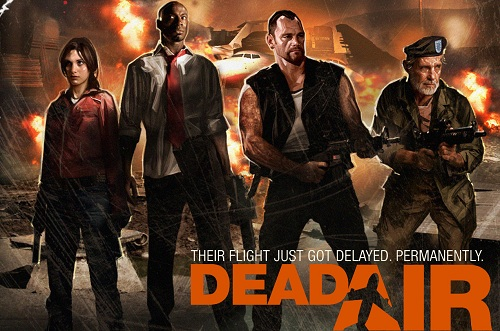 Dead Air Beta released for Left 4 Dead 2