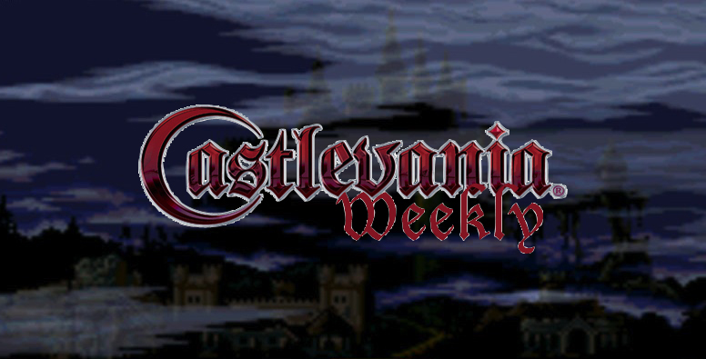 Review: Castlevania: Circle of the Moon