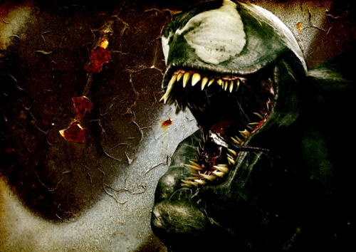 Horror Game Pitch: Venom
