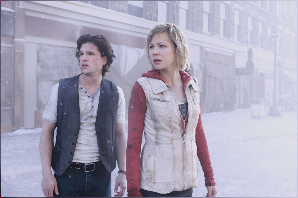 Silent Hill: Revelation hits theaters next summer