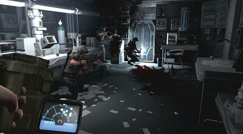 Aliens: Colonial Marines details will please movie fans