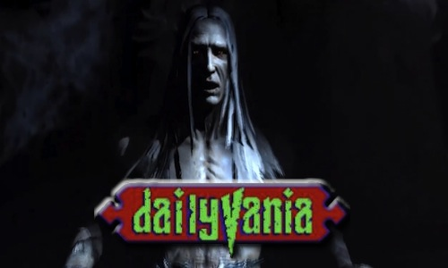 DailyVania: Looking back at Lords of Shadow's epilogue