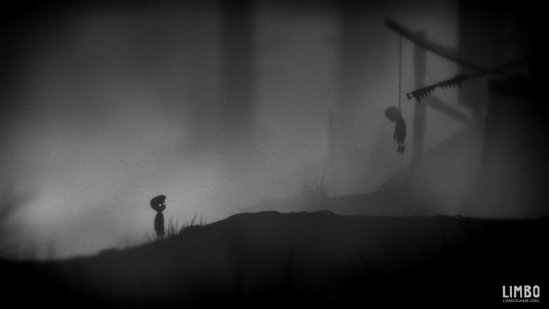 Review: Limbo (PSN)