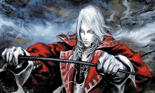 Review: Castlevania: Harmony of Dissonance