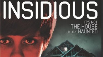 Review: Insidious (DVD) (Spoilers)