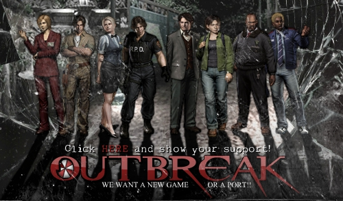 Bring Back Outbreak campaign nearing its goal