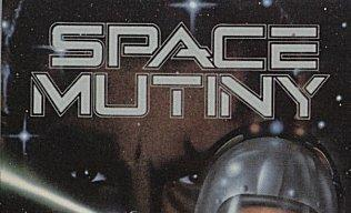 Review: Space Mutiny