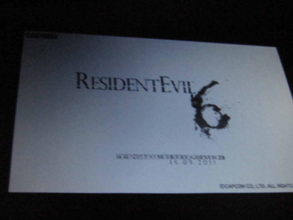 Rumor: Resident Evil 6 and Revelations to be closely tied