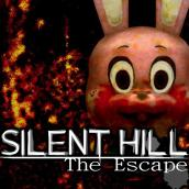 Silent Hill: The Escape on Sale for 99 cents!