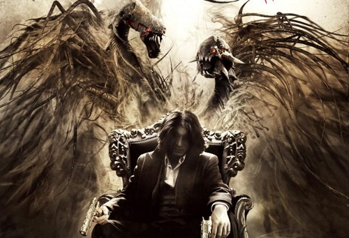 The Darkness 2 delayed until February
