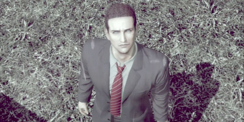 Deadly Premonition sequel and prequel planned