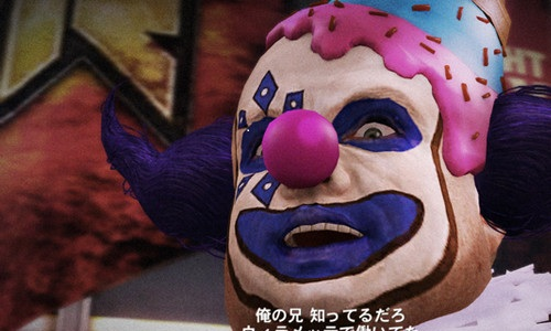 Dead Rising 2: Off the Record screenshots are all-new, all psychotic